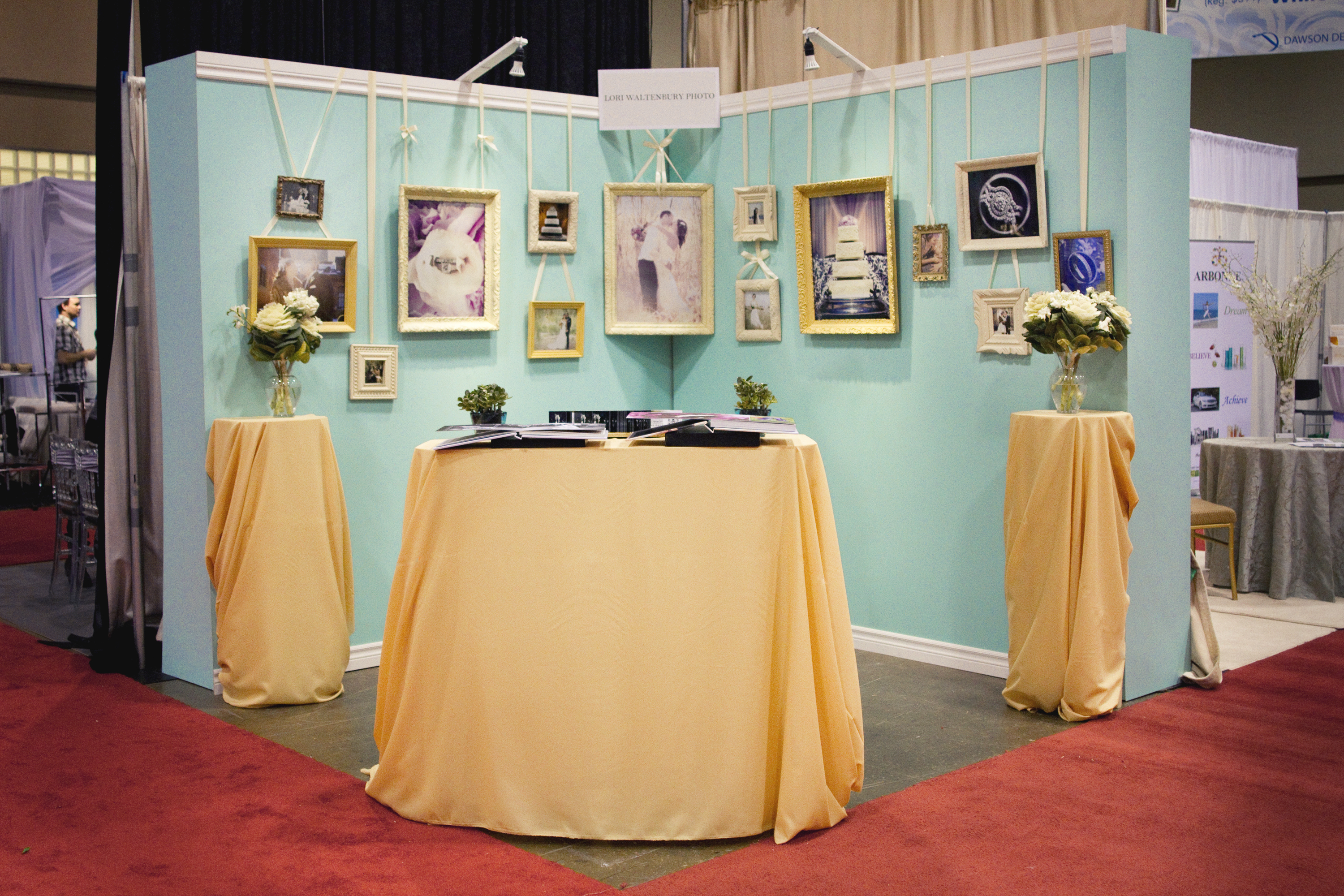 Wedding Expo Booth Ideas: Unique Bridal Show Booths