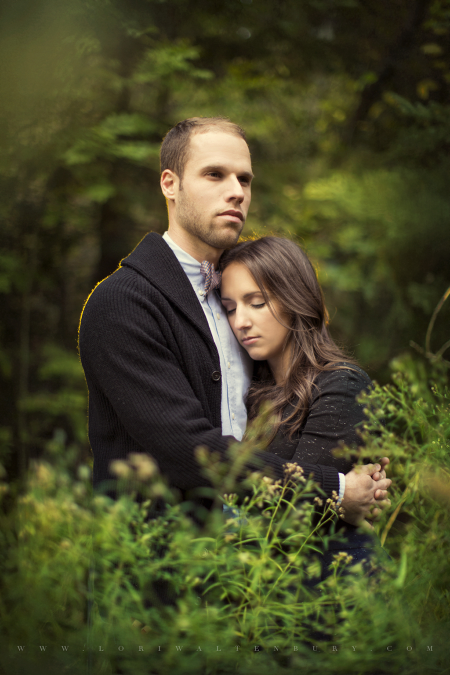 cedarvale engagement session in toronto