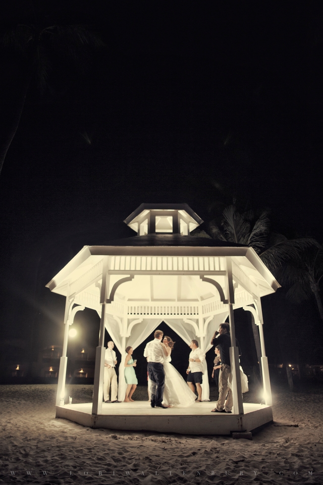 destination wedding photographer punta cana