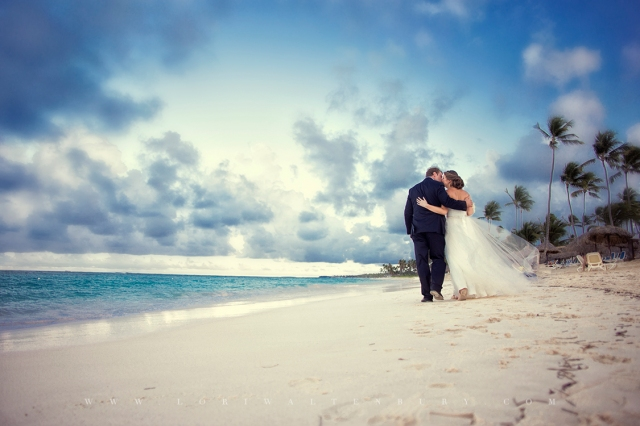 magestic colonial punta cana wedding