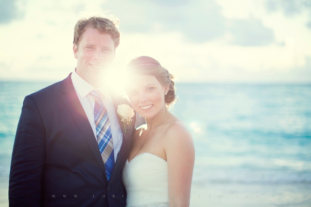 punta cana wedding photography