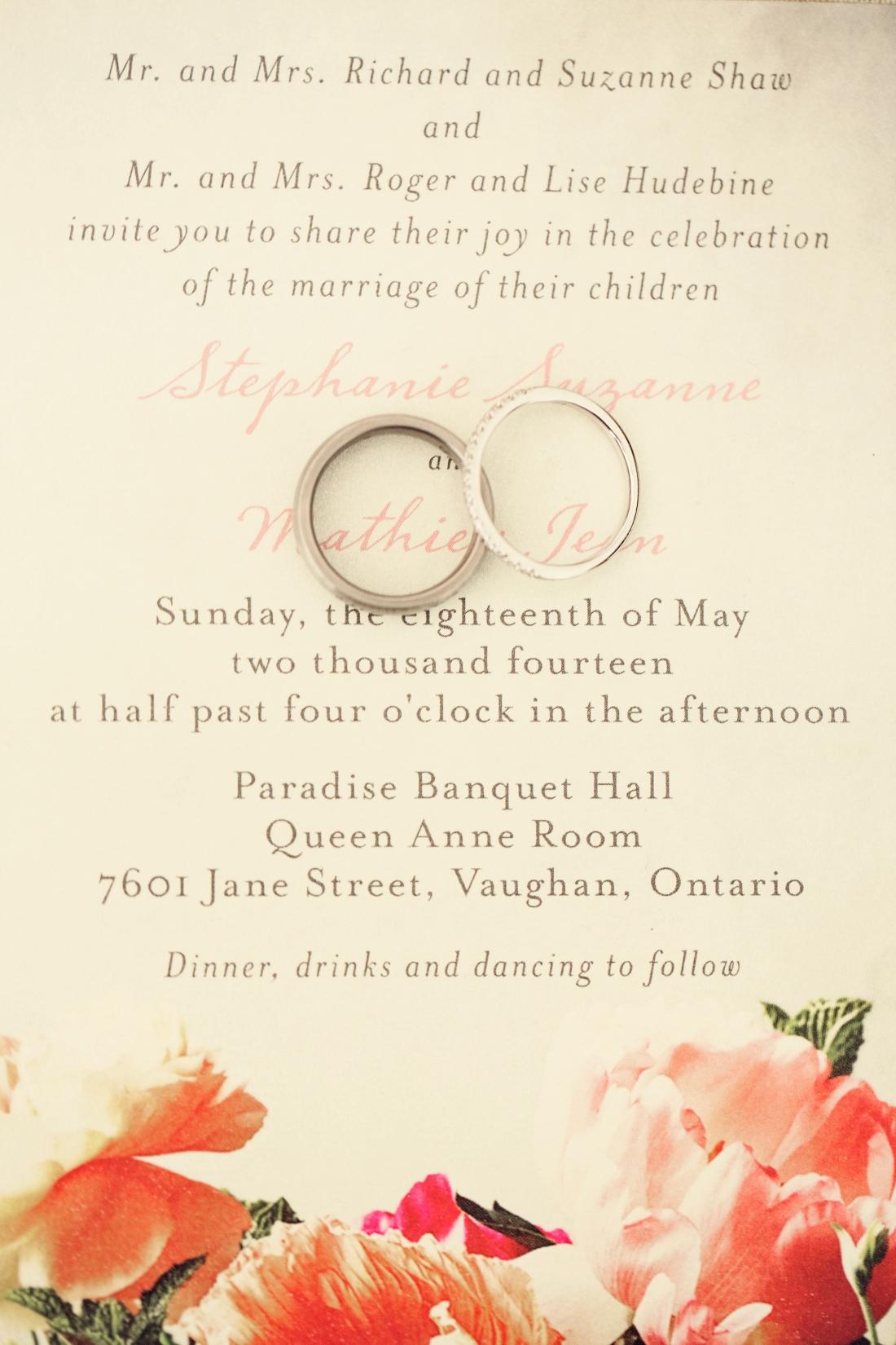 paradise banquet hall weddings